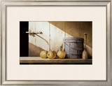 Apple Butter Print by Ray Hendershot
