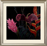 In Bloom I Prints by Pegge Hopper
