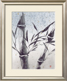 Cool Bamboo I Prints by Katsumi Sugita