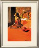 Reflections Print by Daniel L. Pore