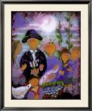 Tableau de Famille Art by Bernard Seguin-Poirier