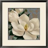 Dolce Magnolia Print by Igor Levashov
