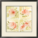Think Pink! Prints by Judy Shelby