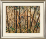 Bamboo Forest I Posters by  Judeen