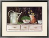 Bouquet Garni II Prints by Patrizia Moro