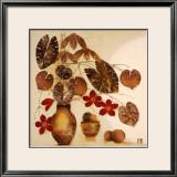 Amazona I Art by Margaret Hughlock