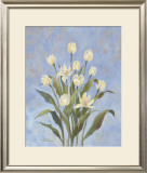 I Fiori II Prints by Telander 