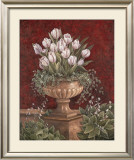Alexa's Tulips Prints by Betsy Brown