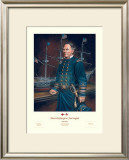 David Glasgow Farragut Prints by William Meijer
