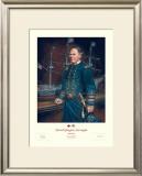 David Glasgow Farragut Prints by William Meijer