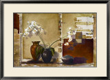 Arrangement I Art by Mari Giddings