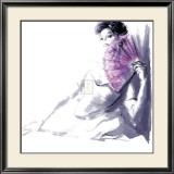 Fanny Art by Sharon Pinsker