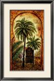 Moroccan Collage I Prints by Eduardo Moreau