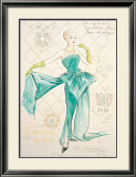 Couture de Paris Prints by Chad Barrett
