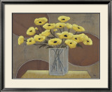 Tranquil Harmony Print by Beverly Jean