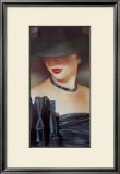 Elegance II Prints by Alexander Sheversky