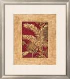 Tropical I Print by Samuel Blanco