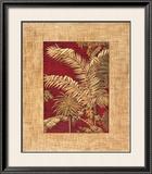 Tropical I Prints by Samuel Blanco