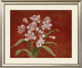 Say it with Orchids I Prints by Eugene Tava