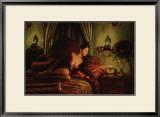 Romance de la Noche Posters by Joseph Rivera