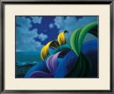 Sunny Spell Print by Claude Theberge