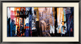 Downtown, NYC Prints by Don Carlson
