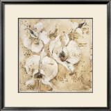Fragrant Snow I Prints by Elizabeth Jardine