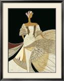 Clarisse Prints by Elisabeth Loesch