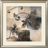 Hanging Garden II Print by D. Darien