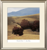 Yakima Oaks Prints by Marc Bohne