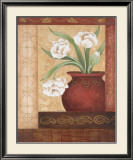 Tulip Temptation II Prints by Eugene Tava