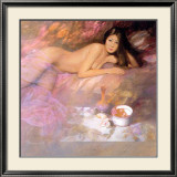 Expectation Prints by Spartaco Lombardo
