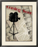 Coming Soon Posters
