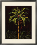 Tropical Paradise II Poster by Samuel Blanco