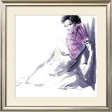 Fanny Prints by Sharon Pinsker