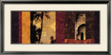Marrakesh Prints by Chris Donovan