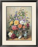 Glory of June Prints by Albert Williams