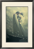 Resurrection Prints by Claude Theberge