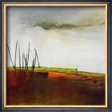 Fascinating Landscape III Poster by Emiliana Cordaro
