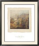 Garden Palms I Posters by Nicolette Jelen