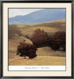 Yakima Oaks Prints by Marc Bohne