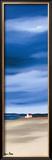 Blue Sky I Prints by Hans Paus