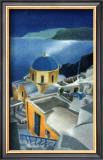 Sol de Andalucia IV Poster by M. De Borgrave
