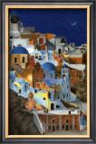 Sol de Andalucia I Art by M. De Borgrave