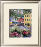 Parfum du Petit-Champlain III Prints by Guy Begin