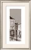 Vue de Montmartre I Poster by Aleksandre Kukolj