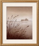Lakeside Vista I Prints by B. Berthet