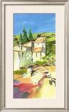 Sous le Ciel de Provence Prints by G. Lefranc