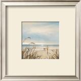 Tidal Flats Prints by Paulo Romero