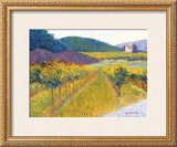 The Weingut Prints by Gail Wells-Hess
